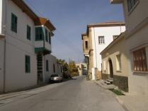 Towards Mawlana's house