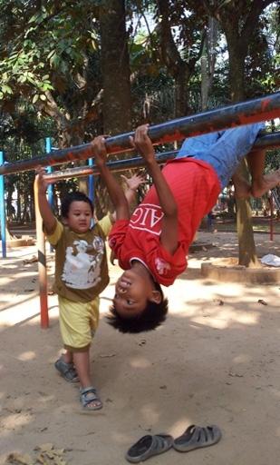 playful 7