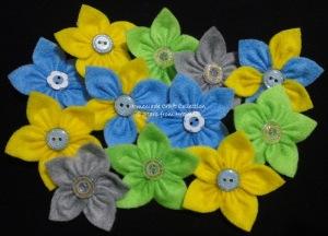 Flannel daffodil 1